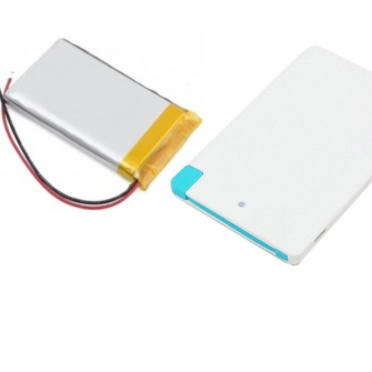 Batteries and Power Banks